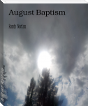 August Baptism