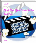 Movie Time Lights Camrea Action