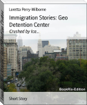 Immigration Stories: Geo Detention Center