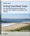 Getting Saved Made Simple