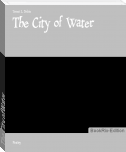 The City of Water