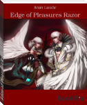 Edge of Pleasures Razor
