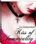 Kiss of Immortality 3