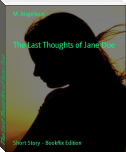 The Last Thoughts of Jane Doe
