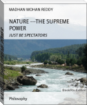NATURE ---THE SUPREME POWER