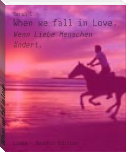 When we fall in Love.