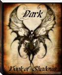 Dark Book Of Shadows