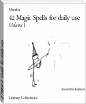 42 Magic Spells for daily use