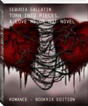 Torn into pieces.       A Love Me Or Not novel