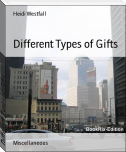 Different Types of Gifts