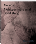 A whisper in the wind (short story)