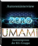 Interview mit Zero Umami