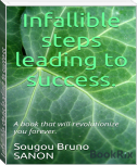 Infallible steps leading to success