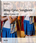 Miley Cyrus Songtexte