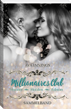 Millionaires Club – Sammelband – Hunter – Holden – Ashton