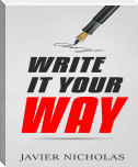 Write It Your Way