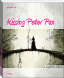 Kissing Peter Pan