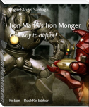 Iron Man Vs Iron Monger