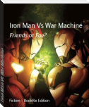 Iron Man Vs War Machine