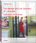 The Passion and the Sickness of Language