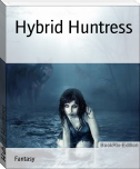Hybrid Huntress