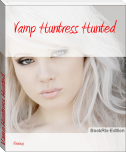 Vamp Huntress Hunted