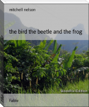 the bird the beetle and the frog