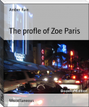 The profle of Zoe Paris