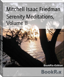 Serenity Meditations, Volume II