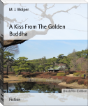 A Kiss From The Golden Buddha