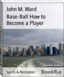 Base-Ball How to Become a Player