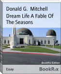 Dream Life A Fable Of The Seasons