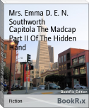 Capitola The Madcap Part II Of The Hidden Hand