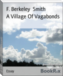 A Village Of Vagabonds