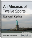 An Almanac of Twelve Sports