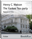 The Yankee Tea-party
