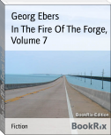 In The Fire Of The Forge, Volume 7