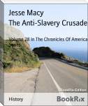 The Anti-Slavery Crusade