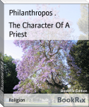 The Character Of A Priest