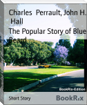 The Popular Story of Blue Beard