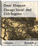 Chicago Social   And   Club Register