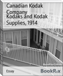 Kodaks and Kodak Supplies, 1914