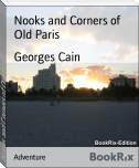Nooks and Corners of Old Paris