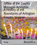 A History of the Boundaries of Arlington County, Virginia