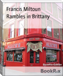 Rambles in Brittany