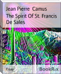 The Spirit Of St. Francis De Sales