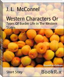 Western Characters Or
