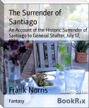 The Surrender of Santiago