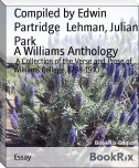 A Williams Anthology