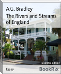 The Rivers and Streams of England